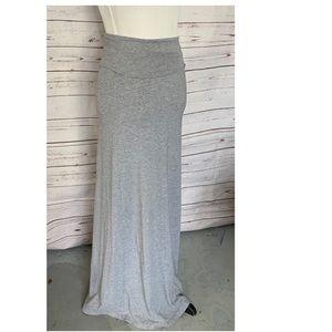 Splendid Long Maxi Skirt